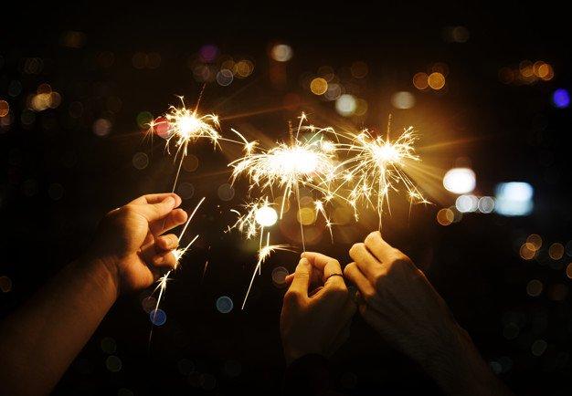 Capodanno con i bambini: 10 fantastici modi per festeggiarlo