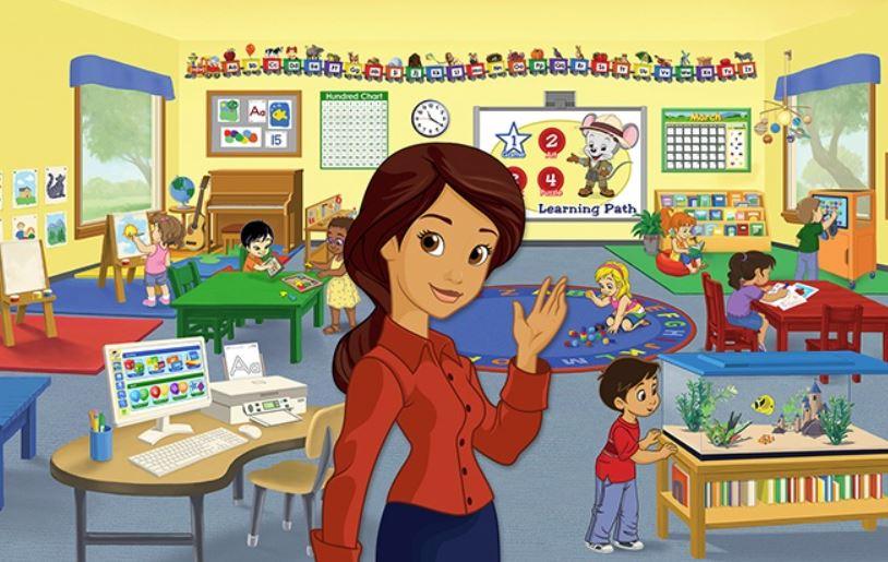 ABCmouse migliore app educativa bambini 2021