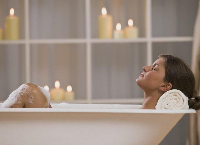 Bagno dopo il parto cesareo quando e come farlo