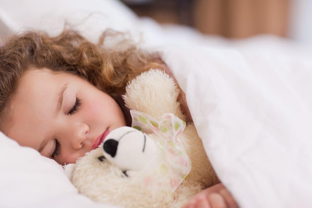 Come insegnare al bambino ad addormentarsi