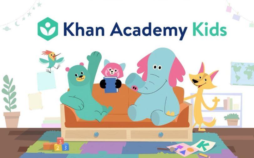 Khan Academy migliori app bambini 2021