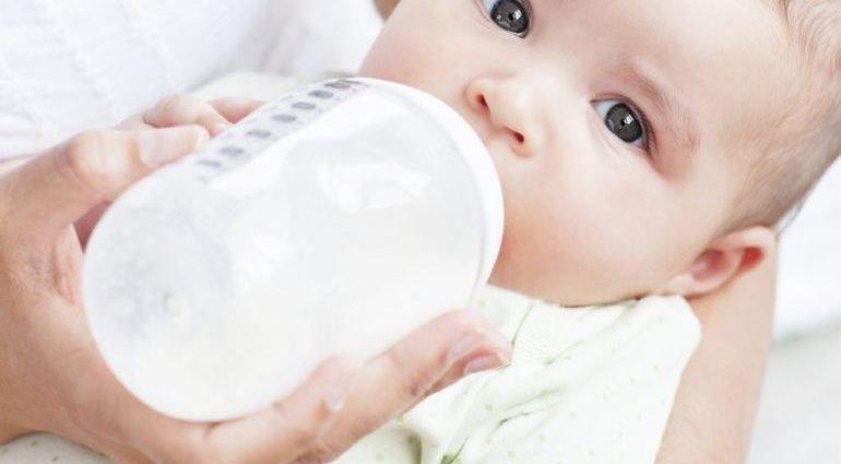 Migliore biberon per neonati