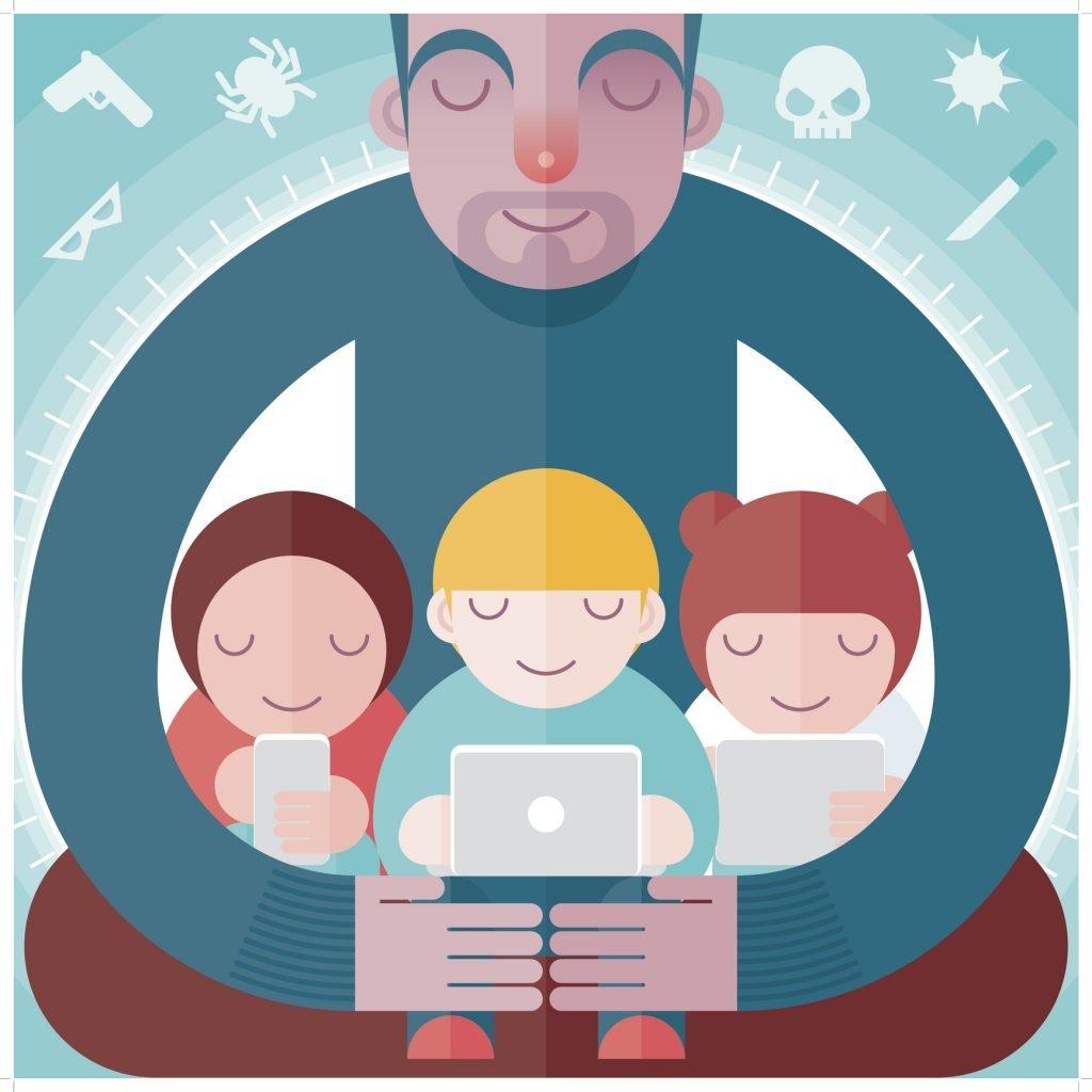 Qustodio app controllo parentale