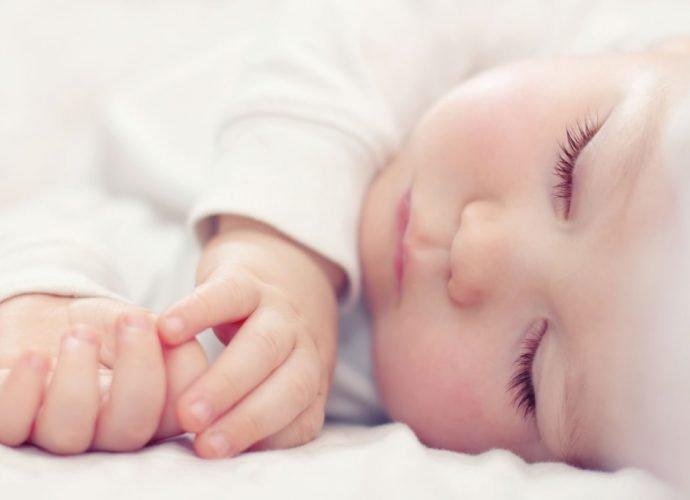 Routine della buonanotte per bambini e neonati