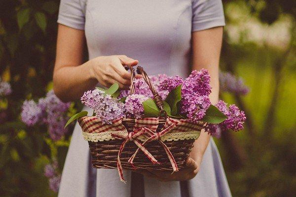 Abbonamento fiori festa mamma 2021