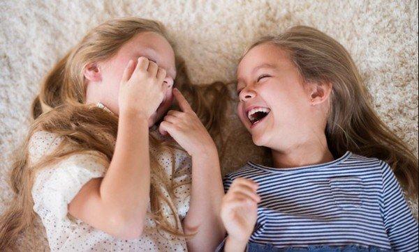 Amicizia tra bambini