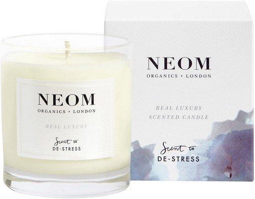 Candela Neom Organics Luxury