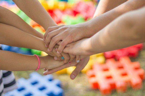 Giochi bambini per Carnevale