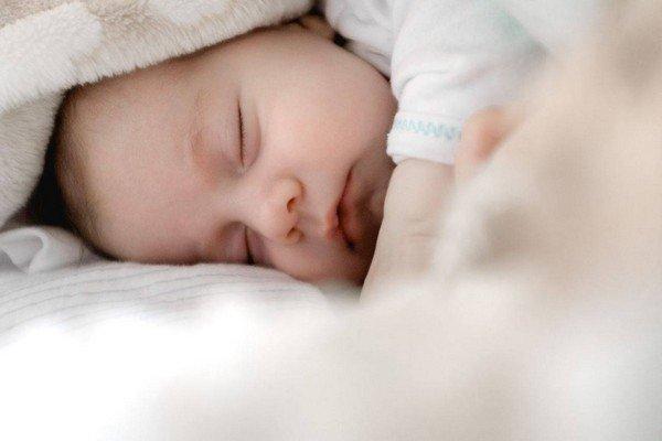Le migliori app di rumore bianco per far dormire i bambini