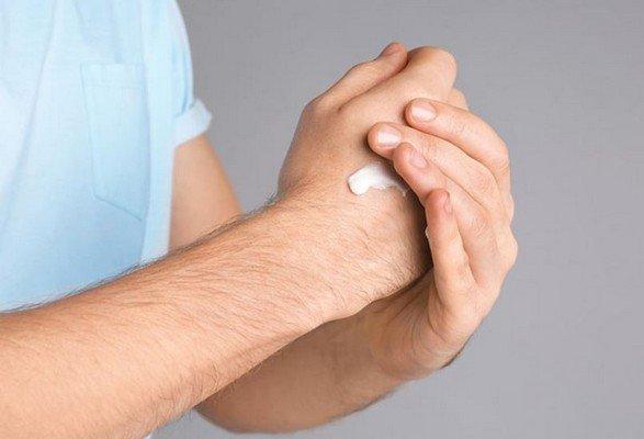 Regalare crema mani