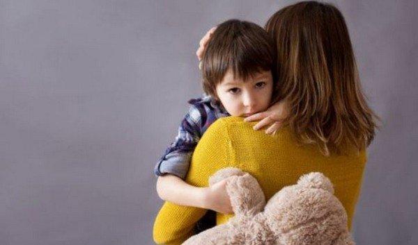 Tablet ansia bambini