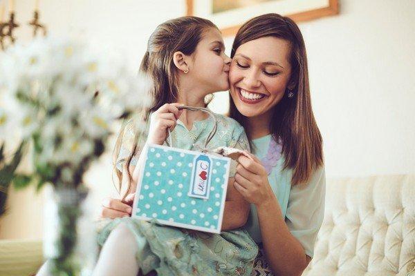 Idee regalo festa della mamma 2021