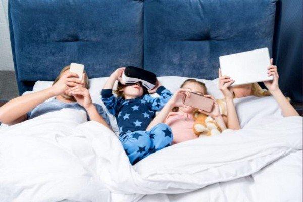 tablet rapporti famiglia