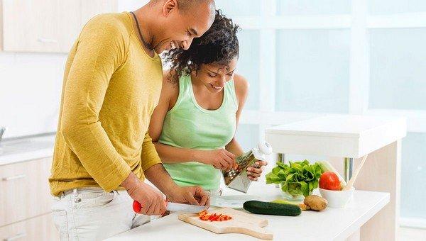 Alimenti aumentano fertilità