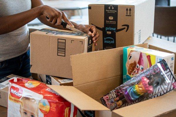 Amazon Prime Famiglia