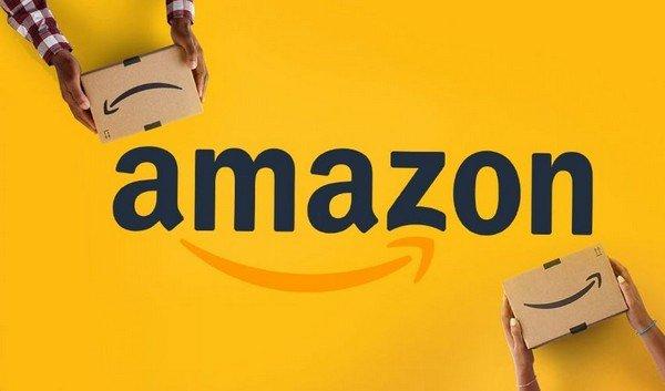 Amazon shoppingAmazon shopping
