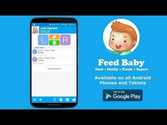 Feed Baby