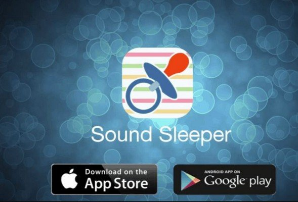 Sound Sleeper