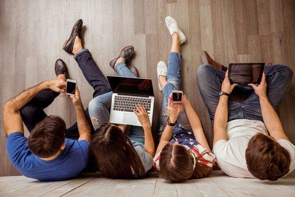 Tecnologia e ragazzi