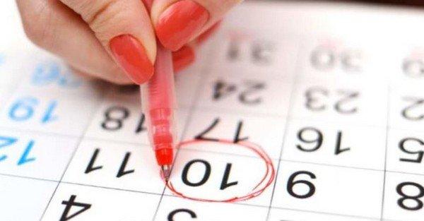 Calcola giorni fertili per rimanere incinta