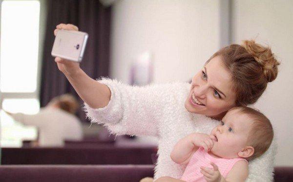 Come scattare foto bambini piccoli