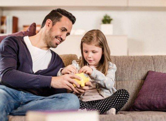 Cosa regalare a un bambino che ha tutto