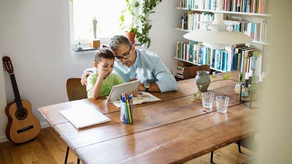 Google Family Link per genitori