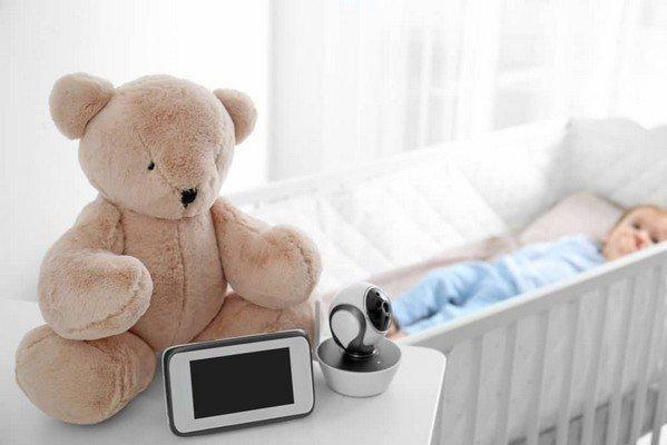 migliori baby monitor in commercio