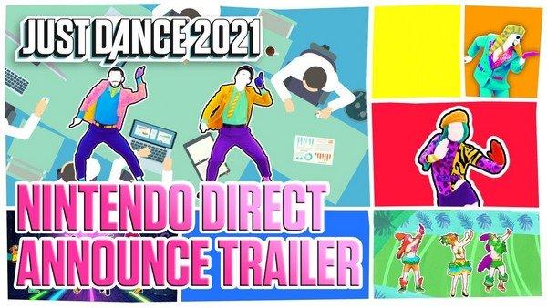 Just Dance 2021 miglior videogioco per famiglie