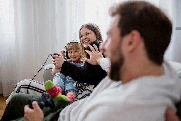 migliori videogiochi famiglie