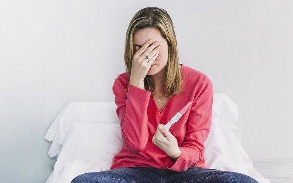 sintomi infertilità femminile