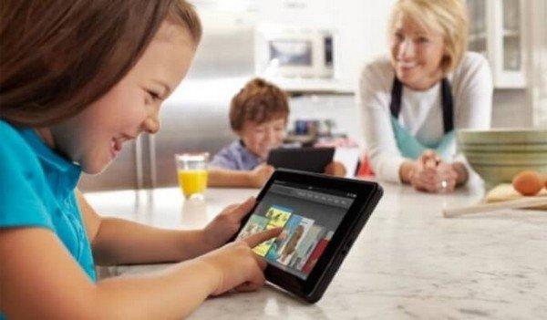 Smart home a misura bambino