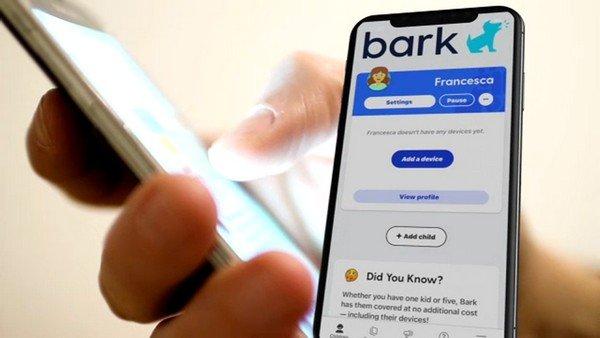 Bark per attivare controllo parentale su TikTok