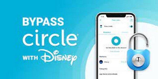 Circle with Disney app per limitare tempo utilizzo tablet