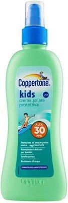 Coppertone Kids crema solare migliore inci 2021