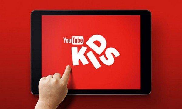 Rendere sicuro YouTube bambini
