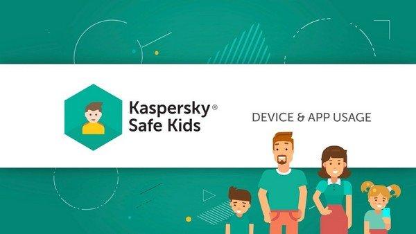 controllo genitori Kaspersky