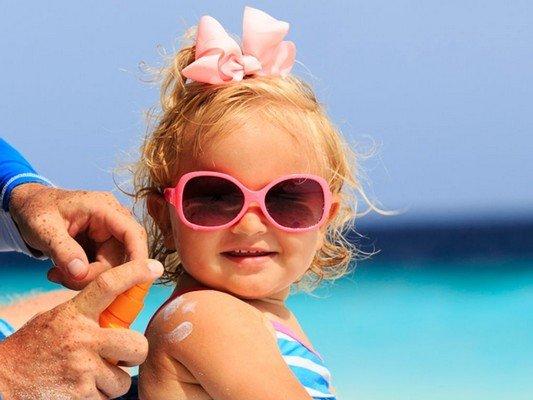 crema solare bambini migliore inci 2021