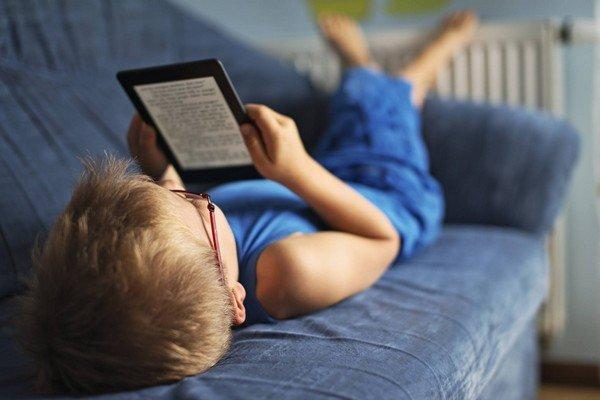 Account Kindle bambini