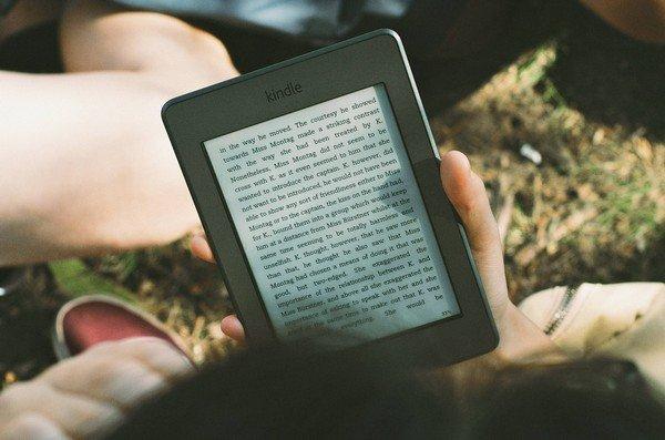 Account bambini Kindle