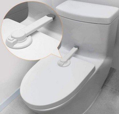 Blocca wc