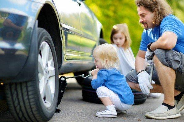 Come diventare un papà femminista