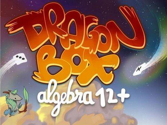 DragonBox Algebra 12 app matematica scuola secondaria