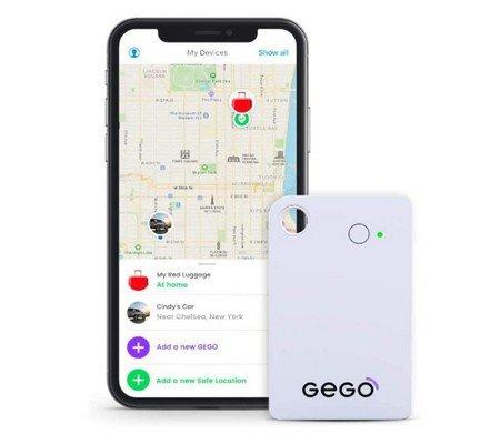 Gego rilevatore GPS bambini
