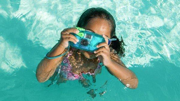 Macchina fotografica subacquea bambini le migliori