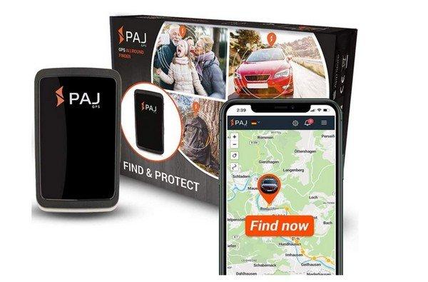 PAJ GPS localizzatore bambini