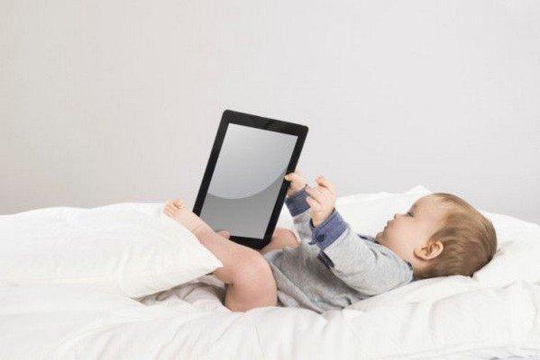 wifi fa male ai bambini
