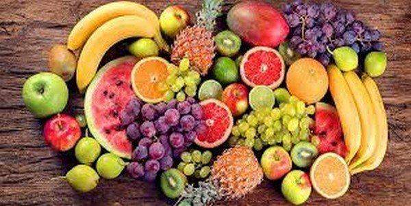 Frutta per aumentare produzione di latte