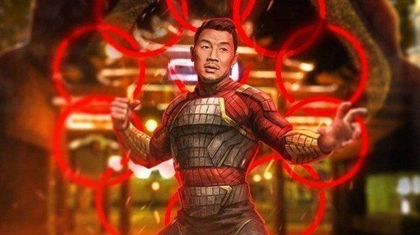 Shang-Chi e la leggenda dei dieci anelli film supereroi 2021