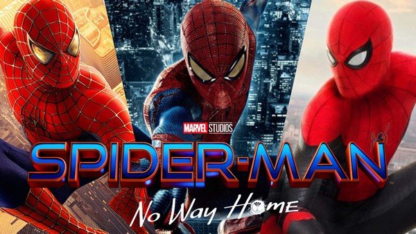 Spider-man no way home film supereroi 2021